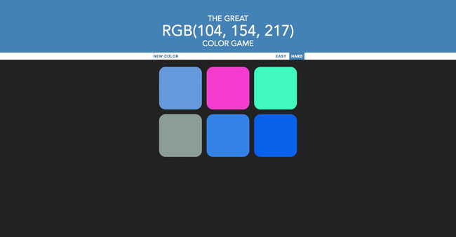 Color Game image
