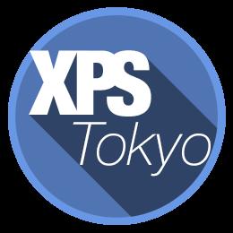 XPS Tokyo logo